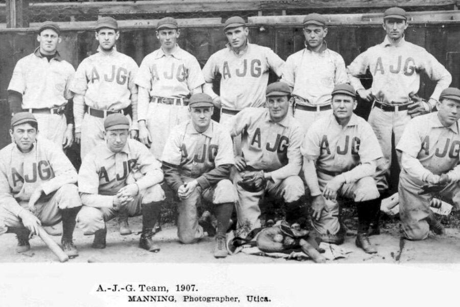 Gloversville Fields a Team
